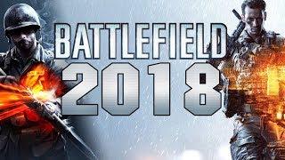 Battlefield 2018 - Mikrotransaktionen statt BF Premium für Battlefield 5?