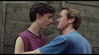 Call Me By Your Name Movie Trailer