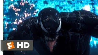 Download Venom (2018) - Getting Swatted Scene (5/10)   Movieclips Video
