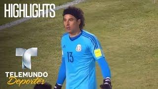 Highlights: Honduras 3 - México 2 | Rumbo al Mundial Rusia 2018 | Telemundo Deportes