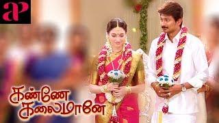 Download Latest Tamil Movies 2019 | Kanne Kalaimaane | Udhayanidhi Stalin and Tamannaah get married | Poo Ram Video