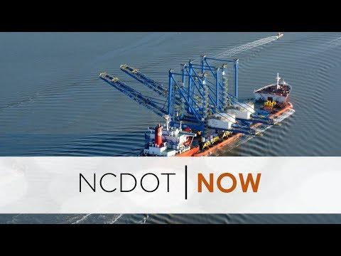 NCDOT Now: April 6, 2018
