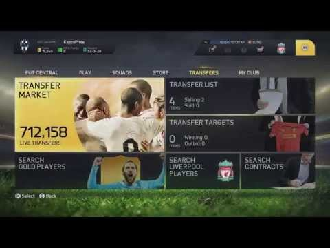 FIFA 15: GET FREE COINS FROM YOUR CLUB!! 10-100K IN MINUTES!!