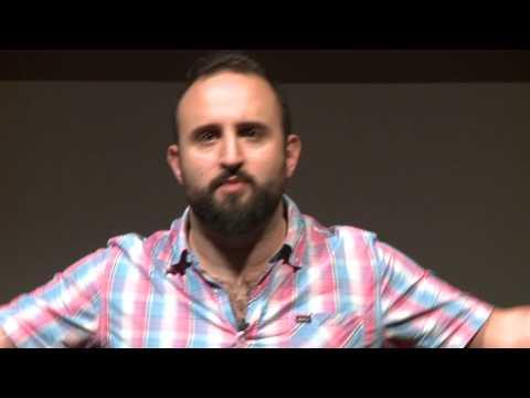 Presentation: Disruption Theory - Dan Taylor