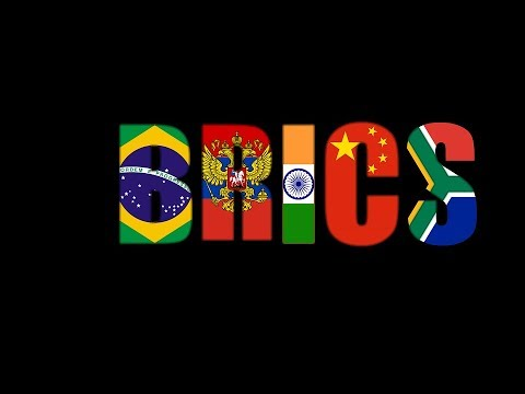 BRICS 2017 summit explained (audio)