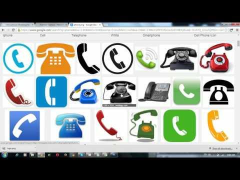 Choose Topic Create Logo Favicon Footer  (Design Website : Lesson 2)