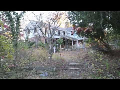 ABANDONED DUPLEX (ALONE IN AN ABANDONED HOUSE) NJ + update