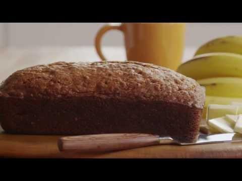 How to Make the Best Banana Bread | Bread Recipe | Allrecipes.com