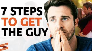 Tired Of Dating? THESE SECRETS Will Get Him ADDICTED To You FOREVER | Matthew Hussey & Lewis Howes