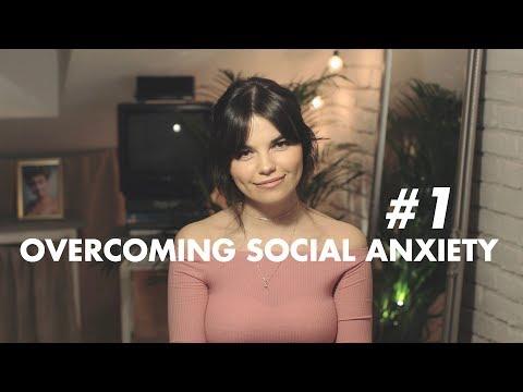 SOCIAL ANXIETY EXPLAINED: sad vs. shyness vs. introversion