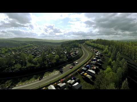 GT5: E3 Trailer HD [1080p]
