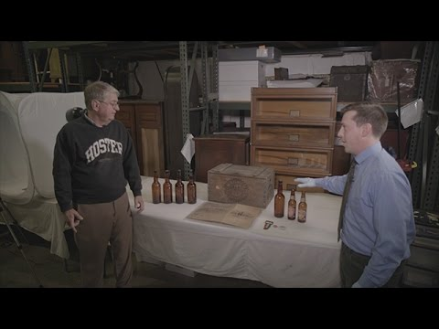 Columbus Neighborhoods Extended Web Exclusive: From the Vault - Hoster Brewing Co.