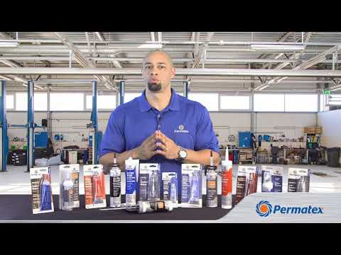 Permatex PX829 Gasketing