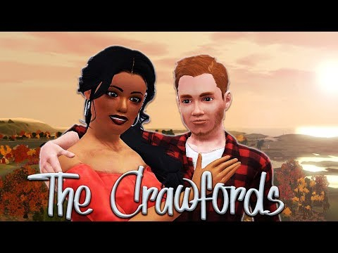 We Are The Crawfords! *UPDATE*