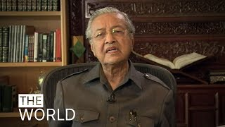Why is former Malaysian PM Mahathir Mohamed destroying the party he led?