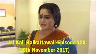 Jai Kali Kalkattawali-Episode 128 (29th November 2017) Latest episode by AB NEWS