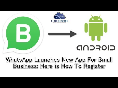 WhatsApp Launches New App For Small Business: Here is How To Register | WhatsApp Business App