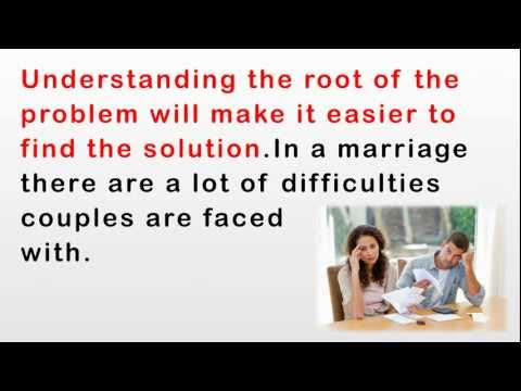 Tips To Fix A Broken Marriage