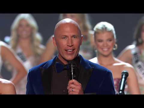 Xxx Mp4 2019 MISS TEEN USA Final Competition 3gp Sex