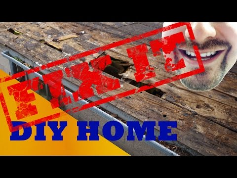 Asphalt Shingles Repair Install | FIX IT