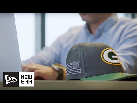 New Era's NFL Crafted in America Collection | New Era Cap