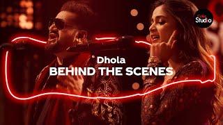 Coke Studio Season 12   Dhola   BTS   Sahir Ali Bagga & Aima Baig