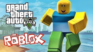 Roblox Mod Gta 5 Videos 9tubetv