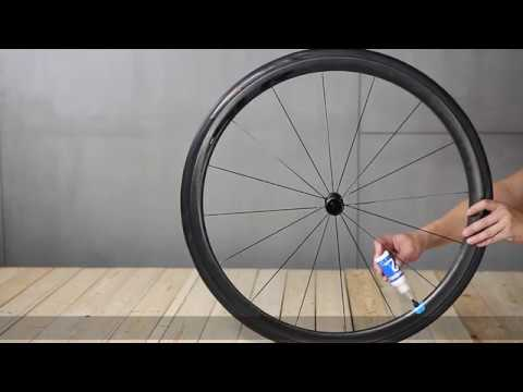 Giant Tubeless System: Getting Started