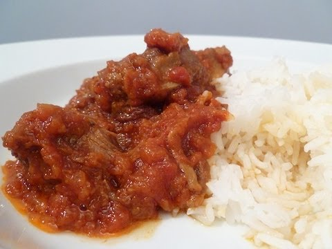 Tangy Lamb Tagine Cook-Along Video