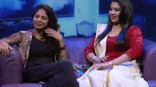 Ivide Ingananu Bhai I Ep 15 with Rachana Narayanankutty & Srinda I Mazhavil Manorama
