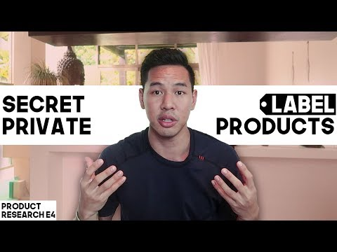 Find UNTAPPED Private Label Products With Amazon International Sites | Product Research Series E4