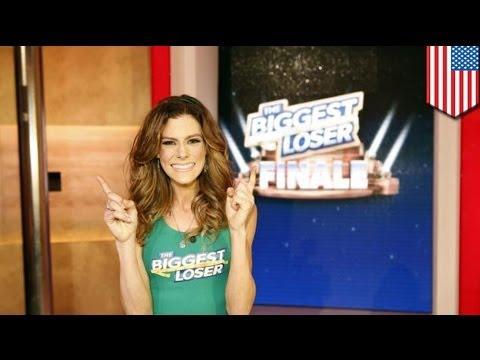 'Biggest Loser' winner Rachel Fredrickson loses too much weight for Internet trolls