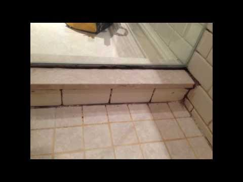 Pittsburgh Shower Cleaning and Natural Stone and Tile Cleaning