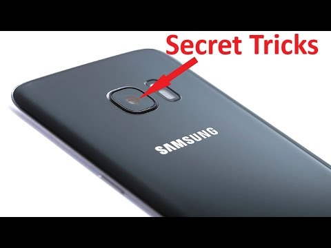 Smartphone Camera Secret Tricks