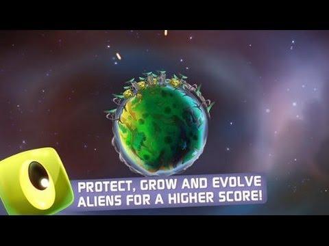 (R)EVOLVE iPhone/iPad - HD Gameplay