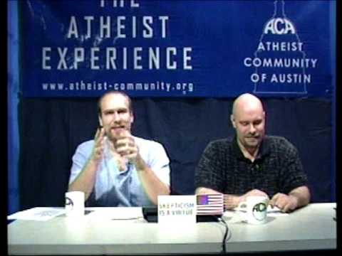 Stand Up For Yourselves, Atheists! | Atheist Experience 337