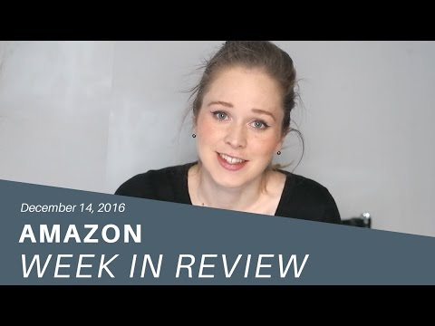 Amazon Go, Enhanced Brand Content, and Private Label Apparel: Amazon week in Review