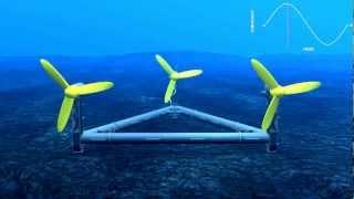 Capturing Tidal Power: How DeltaStream Works