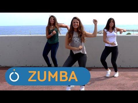 Zumba  Bachata Dance Workout - oneHOWTO Zumba Routine