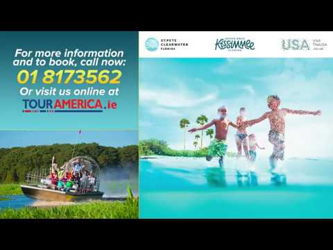Find your Inner Child in St. Pete/Clearwater and Kissimmee, Florida | Tour America