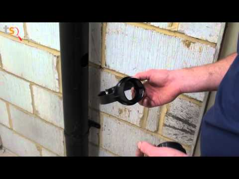 Tommy's Trade Secrets - How To Fit a Strap On Pipe Boss
