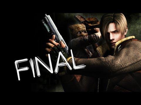Desafio: Resident Evil 4 Modo Impossível - Sem armas infinitas - Parte 4