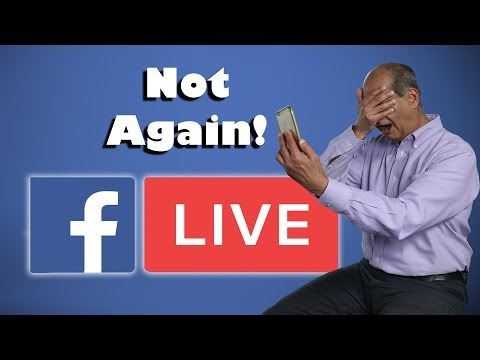 Inside Cybercrime: What's Wrong With Facebook Live?