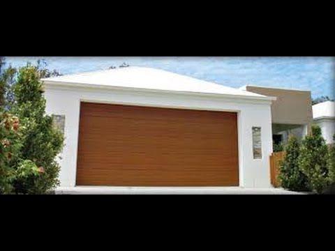 Unturned how to make a garage port