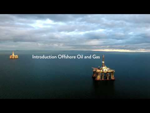 Course: Introduction offshore oil & gas (trailer)