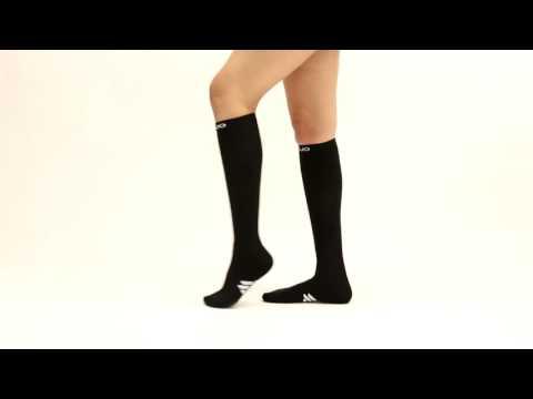 Compression Socks - Sport Compression Socks Medium Support 15-20mmHg