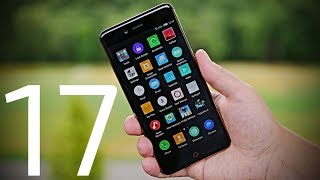 Nubia Z17 mini Review - Awesome Budget Smartphone 2018!