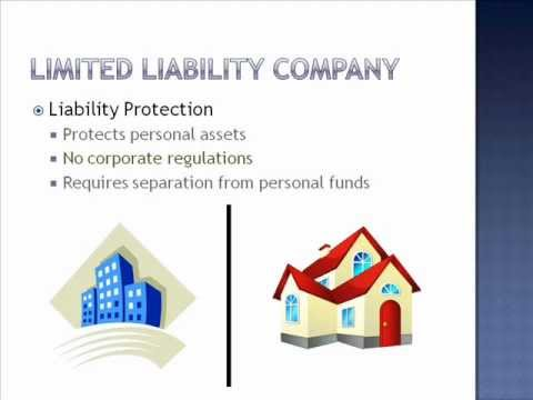 LLC vs S-CORP - Entrepreneur Tax Training Series (4 Mins!)
