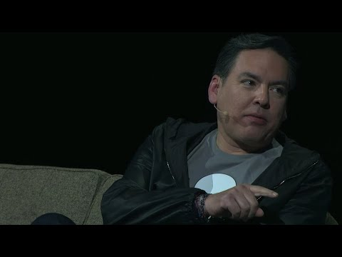Shawn Layden Hints You'll Be Able to Change Your PSN Name by Next Year's PSX