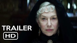 Download Winchester Official Trailer #1 (2018) Jason Clarke, Helen Mirren Horror Mystery Movie HD Video